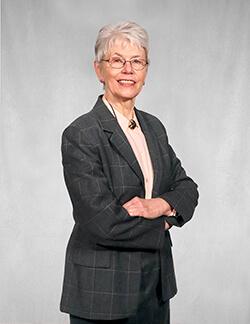 Photo of Mary E. Deal