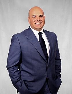 Photo of Michael J. Parlavecchio